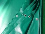 Encerado revestido do PVC da Desgastar-Resistência da alta qualidade