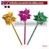 Haciendo publicidad de la pluma de la promoción del partido de la pluma del regalo (P2109)