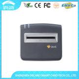 군 USB 일반적인 접근 제한 Cac 스마트 카드 독자 (T6)