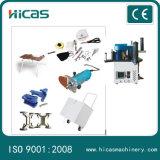 Machine à extrémité élevé de bordure foncée de Hicas