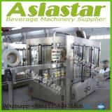 2000bph automática de embotellado de llenado bebe el agua pura que hace la máquina