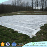 Tessuto non tessuto dei pp Spunbond per agricoltura & protezione delle colture