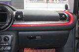 Cubierta de rectángulo negra protegida ULTRAVIOLETA material de guante del estilo del ABS a estrenar para Mini Cooper F54 (1PCS/Set)