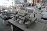 رخيصة سعر [تجيما] نوع - 2 رئيسيّة تطريز يغطّي آلة لأنّ مسطّحة [ت-شيرت] أحذية تطريز الصين صناعيّ [سو مشن] أخ برمجيّة عمليّة بيع اثنان ضعف رئيسيّة
