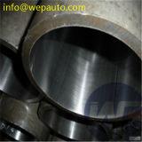 El cromo pulido del acero de aleación St52 plateado afiló con piedra el barril