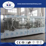Alta calidad 4 de China en 1 máquina de rellenar del zumo de fruta