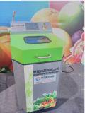 Fzhs-15 secadora vegetal centrífuga comercial, lechuga, deshidratador de la col