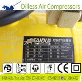 насос компрессора воздуха винта цилиндрового масла 50L 2X550W 4 свободно