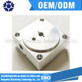 Aluminium-maschinell bearbeitenteile durch CNC-Hersteller