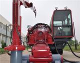 Máquina de confiança da construção HDD das comunicações da engenharia 77t subterrânea