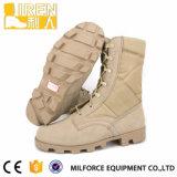 Воинские новые ботинки пустыни армии типа
