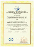 batterie d'acide de plomb de 12V 65ah pour UPS 3kVA