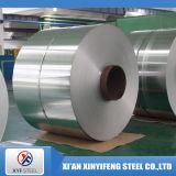 Pente 304 201 bandes principales d'acier inoxydable