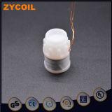 プラスチックボビンコアコイル電気誘導器コイル