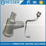 発電機セットのための製造業者によって提供される精密なインペラーの鋳造の部品