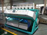 Trieuse élevée de couleur de descendeurs de la configuration 6 de technologie neuve fabriquée en Chine