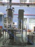 Bouilloire à réaction en acier inoxydable acrylique