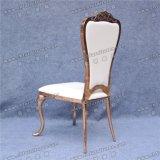 حديث جديدة تصميم نوع ذهب أنابيب [ستينلسّ ستيل] كرسي تثبيت ([يك-سّ31])