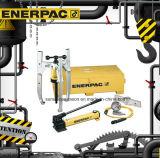 El tirador original del apretón de Enerpac fija el extractor hydráulico