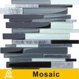 Mosaico horizontal quente do cristal da mistura da venda 8mm para a série do horizonte da decoração da parede (horizonte S I05/I06/I07)