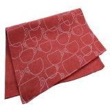 Buon panno di pulizia non tessuto assorbente che non lasci residui della cucina del tessuto del poliestere e della viscosa
