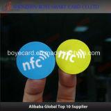 Tag personalizado da etiqueta de NFC