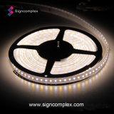 5050 RGBW tira LED, impermeable IP65 LED de Navidad Decoración al aire libre de luz