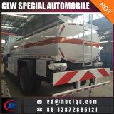 Sino Huanghe 15m3 16m3 Schmieröltank-Kraftstoff-Transport-LKW
