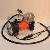 ライトが付いている車のために空気圧縮機をマルチ使用しなさい