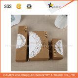 Коробка подарка высокого качества OEM окружающей среды содружественная