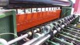 Linha de produção inteiramente automática máquina do livro de exercício do caderno