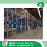 Heiß-Verkauf der Metallflur-Ladeplatten-Zahnstange für Lager mit Cer