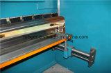 Freno de la prensa hidráulica del control del CNC Wc67k-100X3200