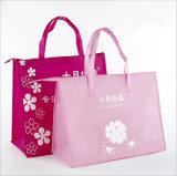 보통 디자인 Eco 친절한 쇼핑 비 길쌈된 핸드백