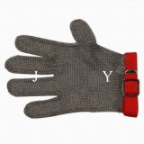 Перчатки, защитные перчатки из нержавеющей стали, сетка перчатки