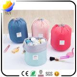 Caixa cosmética portátil encantadora do saco e do cosmético que conveniente para o curso para presentes relativos à promoção
