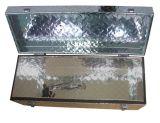 Caixa de ferramentas de alumínio de Siliver, maleta de ferramentas