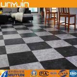 Alte mattonelle di pavimento del vinile del PVC della pietra di Portare-Resistenza
