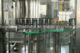 Linha de enchimento do petróleo automático do feijão de soja do frasco do animal de estimação com PLC Conrol