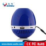 Mini altofalante alto portátil de Bluetooth para o portátil/telefones móveis etc. com FM+TF+U-Disk