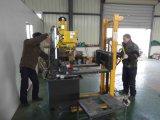 Auto Feed gear drive type Máquinas de perfuração e fresagem Zay7045g / 1 com Ce Standard