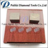 le segment de découpage d'usine de lame de diamant de 1400mm pour a vu la machine