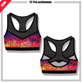 Venda por atacado Women Fitness Gym Yoga Bra