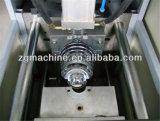 Halbautomatischer 3.5 Liter/4 Liter Plastikflaschen-Herstellungs-Maschinen-