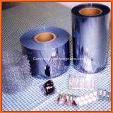 Película rígida del PVC del rodillo del PVC de la hoja del PVC de la alta calidad