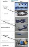 Mínimamente invasiva Cirugía ASD-200B-2 estándar de alta frecuencia Electrobisturi