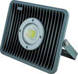 70W穂軸LEDの屋外の洪水ライト体操の投光照明で使用する