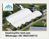 Grosses Hochzeits-Zelt verwendet für Hochzeitsfest-und Ausstellung-Ereignis-Kirche-Festzelt