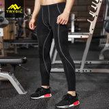 Lo sport del Mens ansima la forma fisica Legging delle calzamaglia di ginnastica