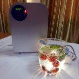 청소 야채와 과일을%s 새로운 소형 오존 발생기 오존 발전기